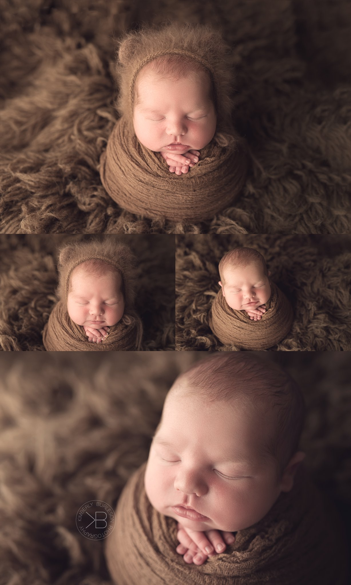 Joys of Motherhood | Breathtaking Newborn Photography Session in Houston
