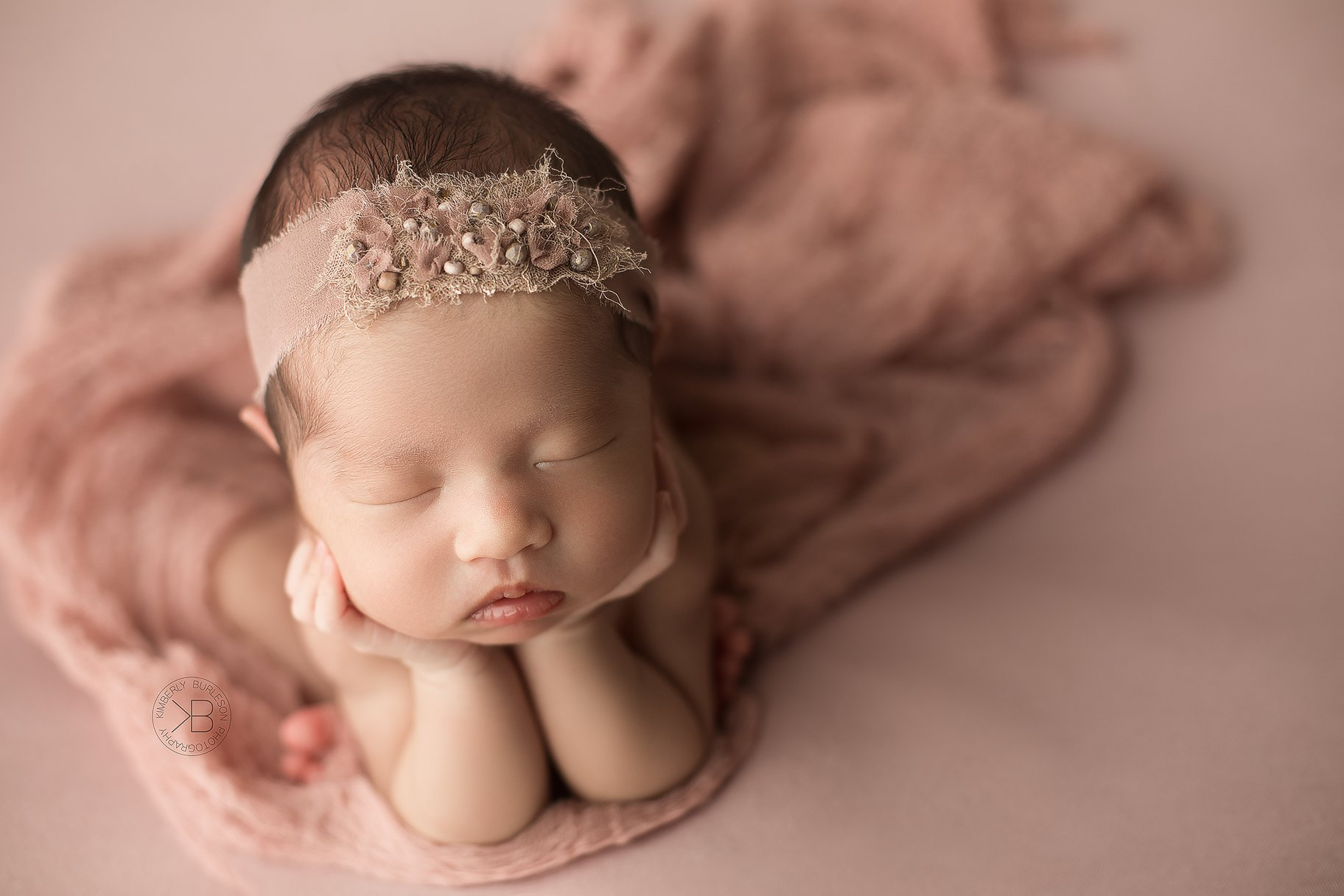 Infant Baby Photoshoot